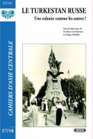 Cahier d'Asie centrale 17-18